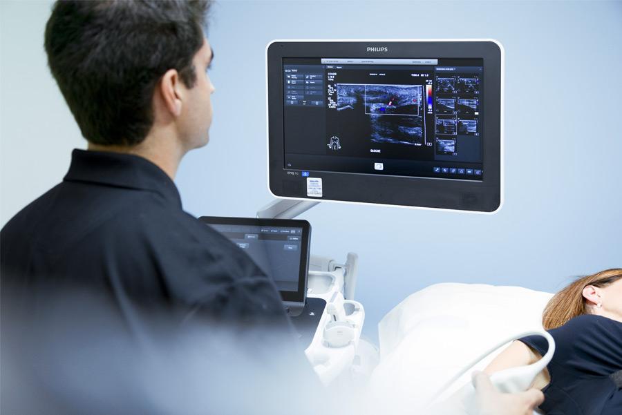 General Ultrasound Imaging - Radiologie et Imagerie médicale
